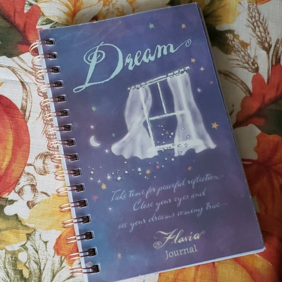day timer Other - DAY TIMER Dream Flavia Journal.